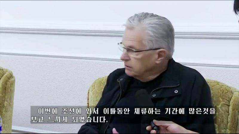 위대한 태양이 빛나는 조선 조선민주주의인민공화국을 방문한 외국인들의 반향 외 1건