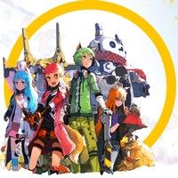 Логотип Ханами фестиваль Anime и Geek культуры