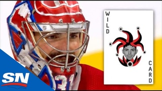 Save Of The Playoffs? Carey Price The WILD CARD In Habs Game 2 Victory | Morning Glory