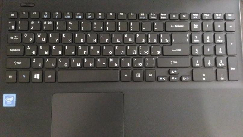 Купить ноутбук Acer Extensa EX2519 series n15w4 за 13000 | Объявления Орска и Новотроицка №8853