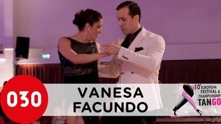 Vanesa Villalba and Facundo Pinero – Violetas #VanesayFacundo