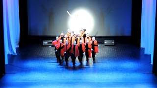 Театр танца «Максимум» - «Последний бой»