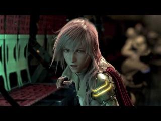 Final Fantasy xiii~Dubstep~~Night Nurse-Cascada