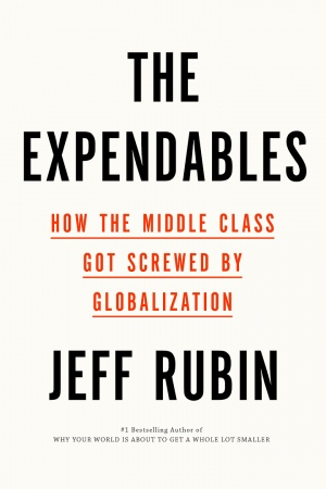 Expendables - Jeff Rubin