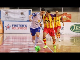 Futbol Emotion Zaragoza - Palma Futsal Cuartos de Final Partido 2 Temp 20 21
