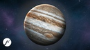РЕАЛЬНАЯ частота Юпитера безграничное процветание и притяжение удачи космическая частота 183 58 Hz