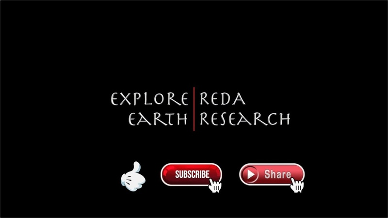 Explore Earth REDA Research