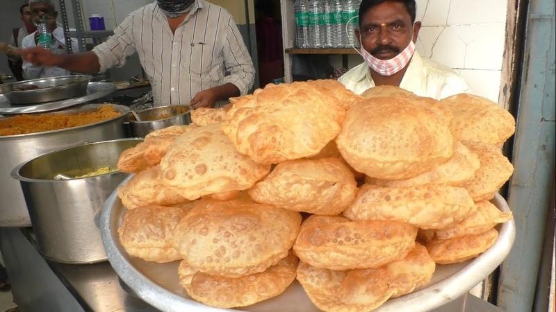 Мой самый дорогой заказ в жизни ИНДИЙСКАЯ ЕДА Суп из морепродуктов и другое БАНГАЛОР Индия