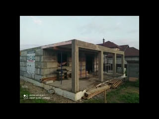 Строим дома из полистиролбетона в Соболихе: дома в Подмосковье от застройщика