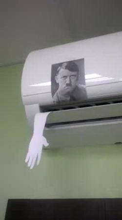 My Fuehrer