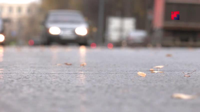 В Марий Эл завершается сезон большого дорожного ремонта