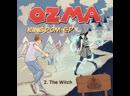 Ozma The Witch cut