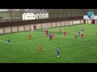 Обзор контрольного матча ФК «Новосибирск» 3:2 «Химик-Арсенал» (Новомосковск)