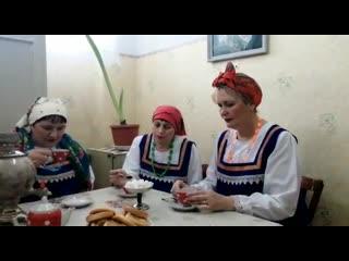 Вокальный коллектив Россиянка