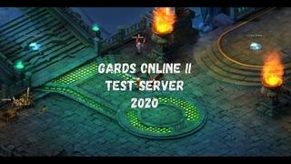 Gards Online 2.0 (Смена движка)