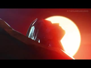 New Mass Effect Teaser Trailer