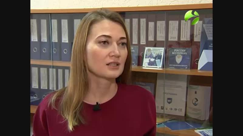 Программа ОГТРК «Ямал-Регион» о деятельности правоохранительных органов власти, мировой юстиции. Правовые вопросы, волнующие каж