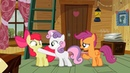 Scootaloo - What are you, a dictionary
