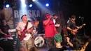 Redska Bastardi Senza Gloria live @ Clash Berlin 12 10 2013