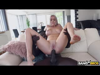 Marica's Anal BBC Surprise [2020 г., Anal, White, Hardcore, Cumshot,Amateur,Interracial,Big Tits,Shaved,Cowgirl,Busty Анал]