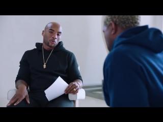 Интервью Kanye West Чарламану, часть 3, с переводом [QUEENSxPAPALAM]