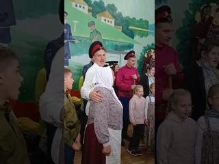 """""""Обыгрывание Кудели"""" на Красную горку 2021"""