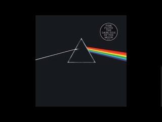 pink f l o y d - the dark s i d e of the m o o n (full album)