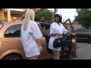 Yasmine в школе медсестер / Yasmine Nurses in Training (2009)