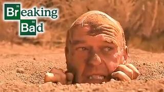 Hank's Back | Breaking Bad Extras