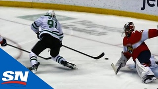 Tyler Seguin Scores For Stars In First Game Back After Two Surgeries