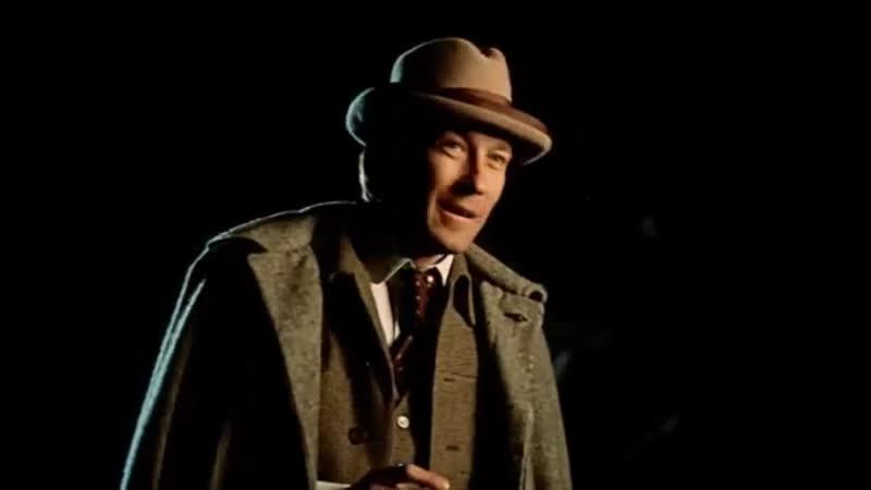 История Ленфильма 1980 год Приключения Шерлока Холмса и доктора Ватсона фильм 4 серии 1 и 2
