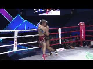 Kunlun Fight 47