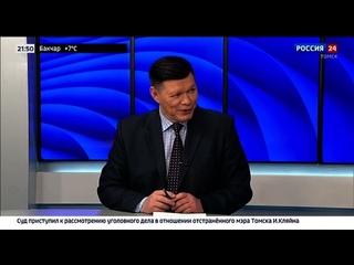 Интервью. Марина Киняйкина, начальник Департамента социальной защиты населения Томской области