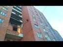 Ужас! Обзор самой ужасной и знаменитой красной общаги - Проспект Героев 1 город Балаково