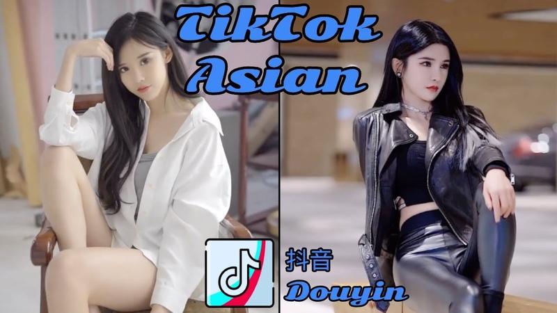 Douyin 抖音 Musical Funny TikTok Asian 35 12/2020