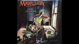 M̲ari̲lli̲on - S̲cri̲pt for a J̲e̲ster's T̲ear Full Album 1983