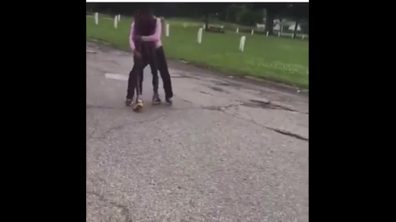 HMFT after I get my head slammed into the ground