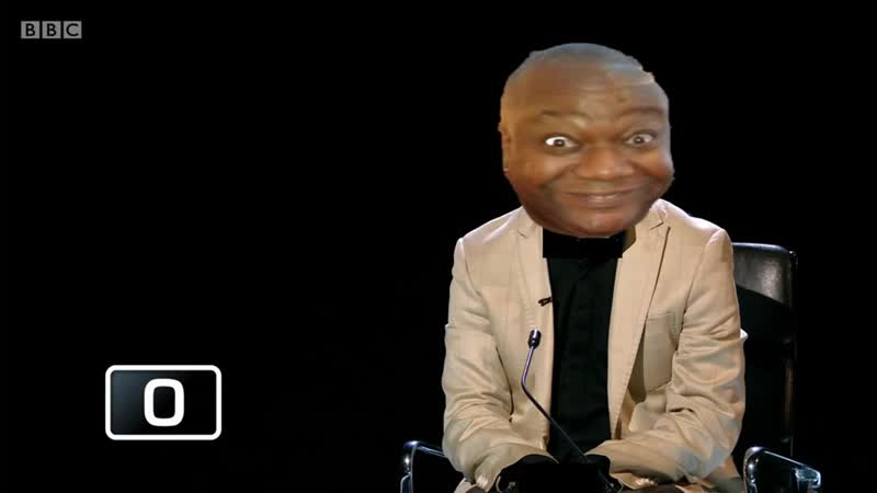CCWC Presents Barry the Boss on MASTERMIND Strap On Special Edition 2020