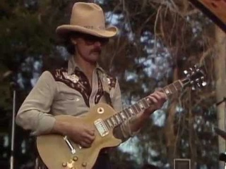 The Allman Brothers Band - Whipping Post - 1/16/1982 - University Of Florida Bandshell (Official)