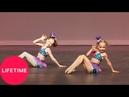 Dance Moms Full Dance Elliana and Lilliana s Twisted Two Duet Season 7 Episode 4 Lifetime