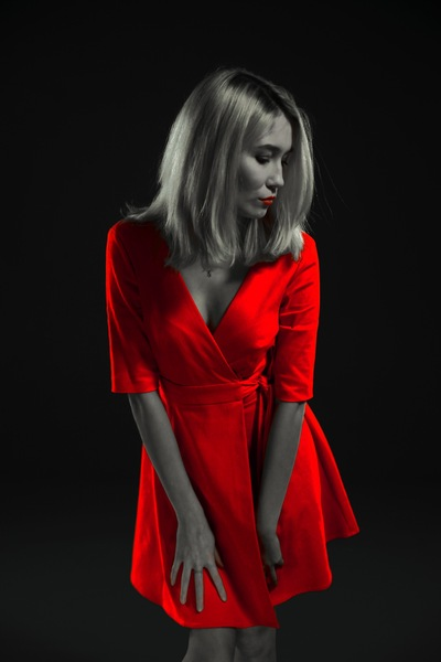 Анастасия Леман