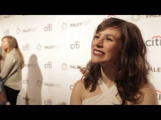 Yael Stone on how she found Morello's voice for 'Orange is the New Black'