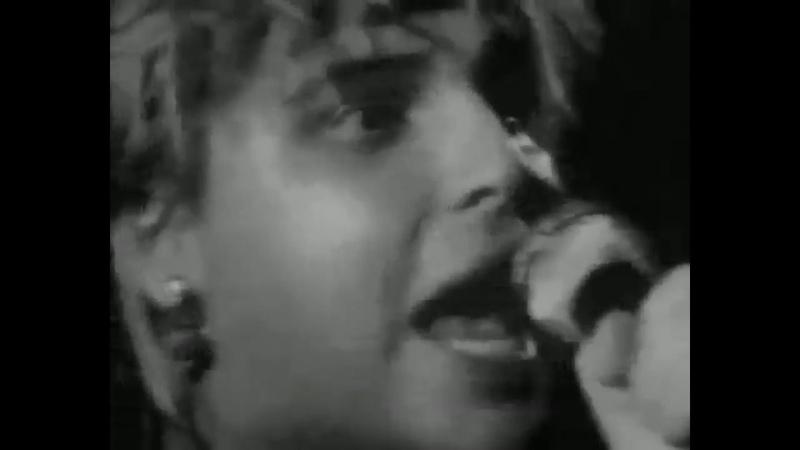The Gun Club - Fire Spirit. Live 1982