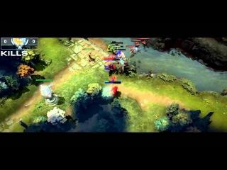 TI3 - Solo Championship Round 1 - Game 4 - S4 vs IceIceIce