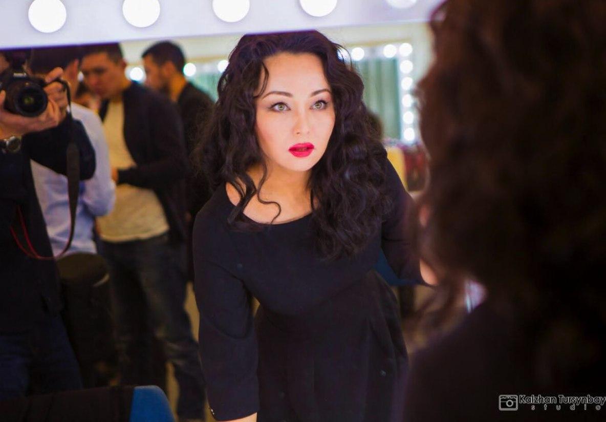 фото из альбома Баян Есентаевой №2