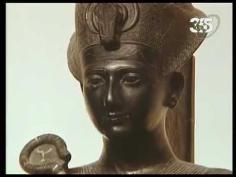 Величайший египетский фараон Рамсес II