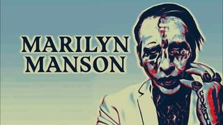 Marilyn Manson, satanisme, culte MK et pédocriminalité dans la sous culture de masse