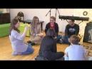 Югорских старшеклассников дистанционно научат быть вожатыми