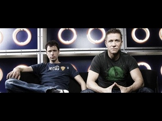 Cosmic Gate @ Nature One 2003