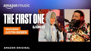 """Justin Bieber Sits Down with DJ Khaled to Talk About """"Justice"""" 